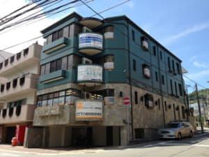 神戸市中央区 県庁前駅 パール整骨院