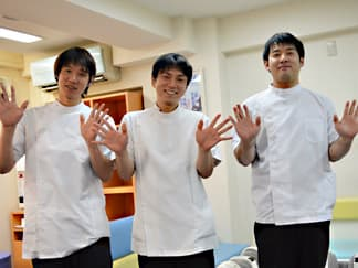 神戸市兵庫区 湊川駅 おおぞら鍼灸整骨院 ギャラリー2