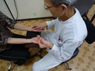 島田接骨鍼灸院