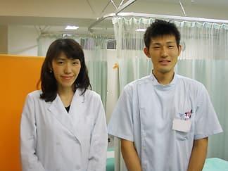 世田谷区 梅ヶ丘 梅ヶ丘駅みなみ鍼灸整骨院 ギャラリー2