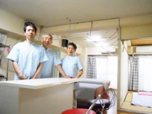 大阪市中央区 谷町4丁目駅 光寿治療院