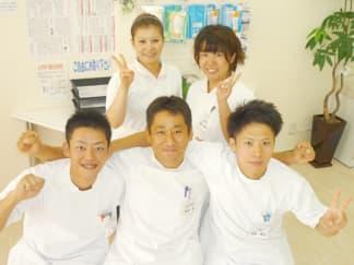 名古屋市昭和区 吹上駅 ふきあげ鍼灸接骨院 ギャラリー3