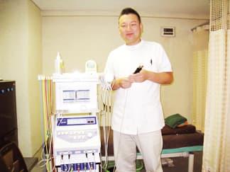 京都市伏見区 桃山御陵前駅 はなたて鍼灸接骨院 ギャラリー3
