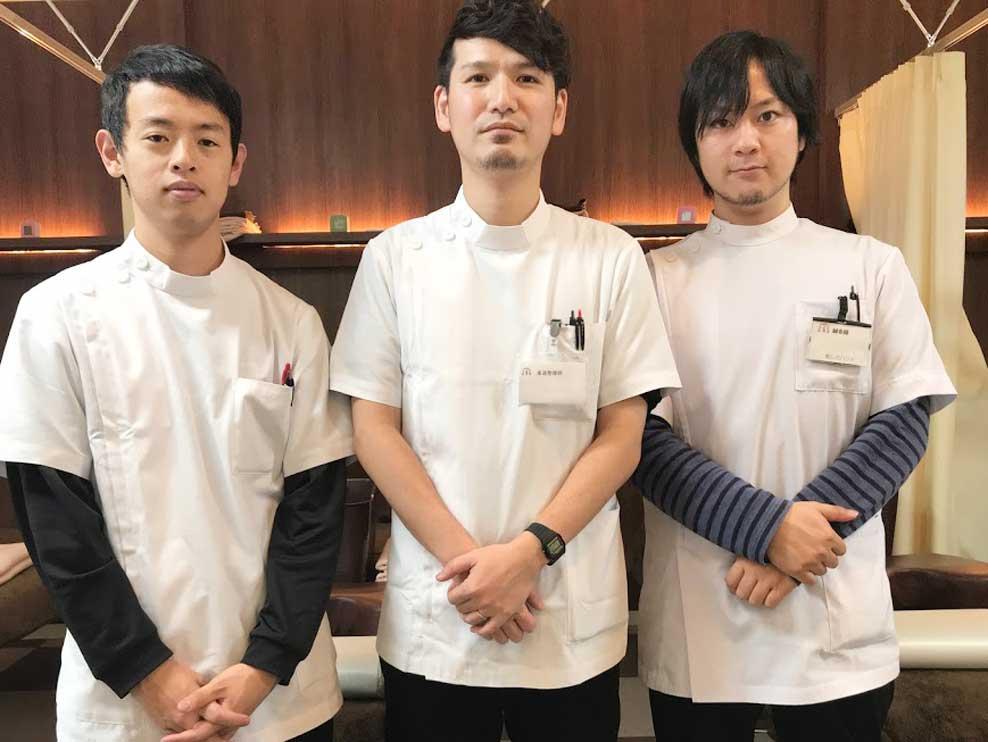 広島市西区 横川駅 アリス鍼灸整骨院 ギャラリー2
