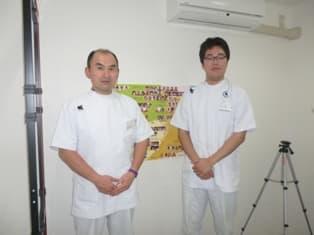 鶴橋駅 東成区東小橋 こころ整体整骨院 鶴橋 ギャラリー2
