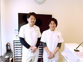 大阪市西区九条 九条駅 アルク鍼灸整骨院 ギャラリー2