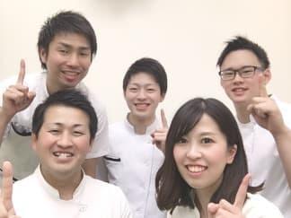 大阪市中央区 本町駅 iCure鍼灸接骨院 本町 ギャラリー2