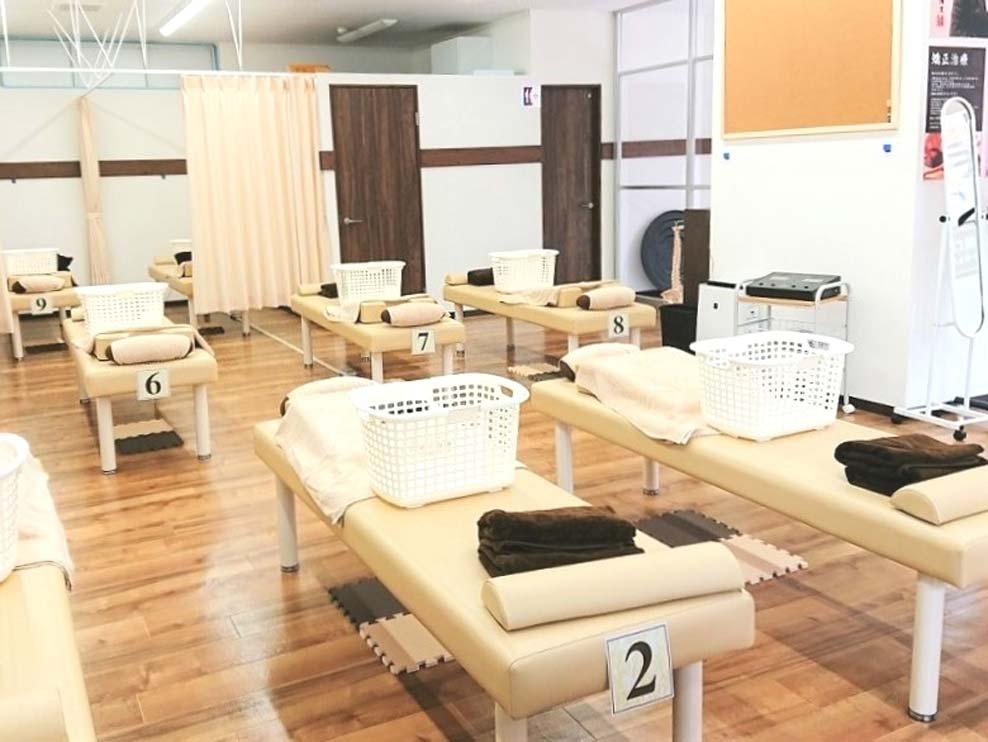 成田市 成田駅 成田美郷台接骨院 ギャラリー2
