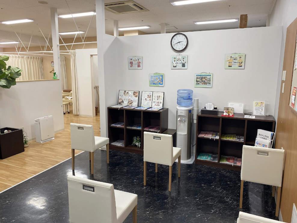 新潟市西区 寺尾駅 げんき堂整骨院 イオン新潟西 ギャラリー2