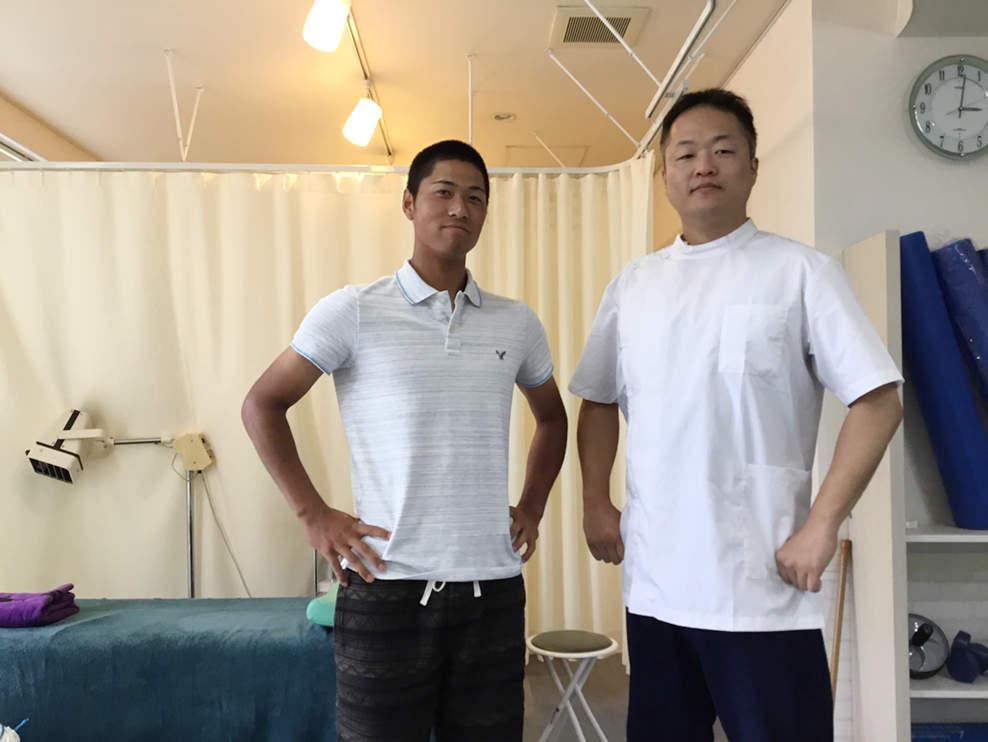 日進市 赤池駅 With総合治療院 ギャラリー2